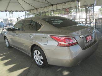 2013 Nissan Altima 2.5 S Gardena, California 1