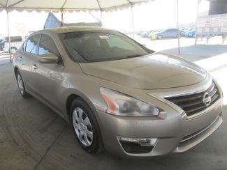 2013 Nissan Altima 2.5 S Gardena, California 3