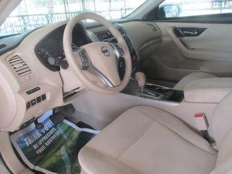 2013 Nissan Altima 2.5 S Gardena, California 4