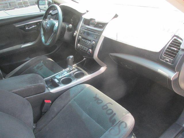 2013 Nissan Altima 2.5 S Gardena, California 9