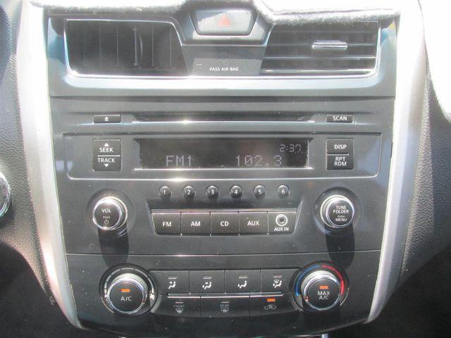 2013 Nissan Altima 2.5 S Gardena, California 7