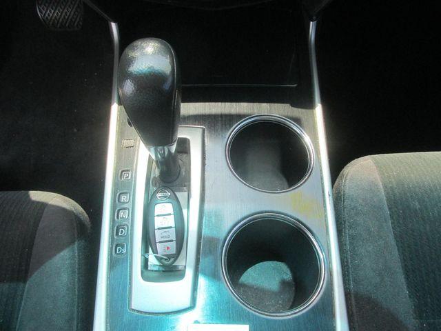 2013 Nissan Altima 2.5 S Gardena, California 8