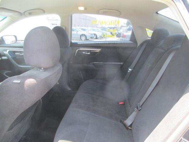 2013 Nissan Altima 2.5 S Gardena, California 11