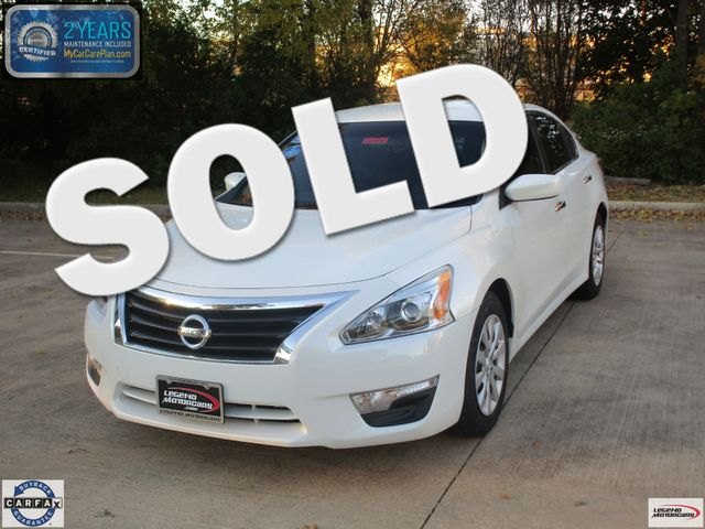 2013 Nissan Altima 2.5 S in Garland