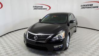 2013 Nissan Altima 2.5 SV in Garland, TX 75042