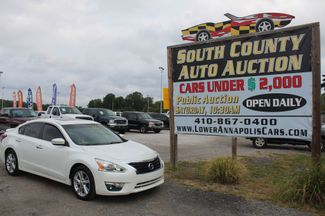 2013 Nissan Altima in Harwood, MD