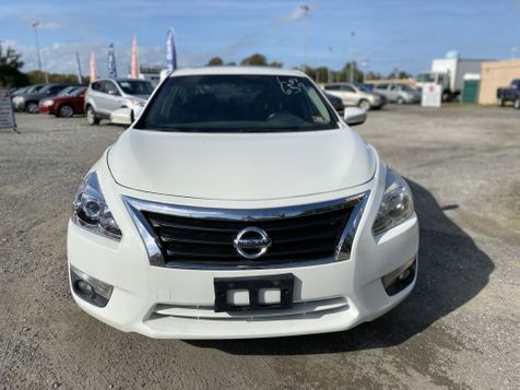 2013 Nissan Altima 3.5 SV in Harwood, MD