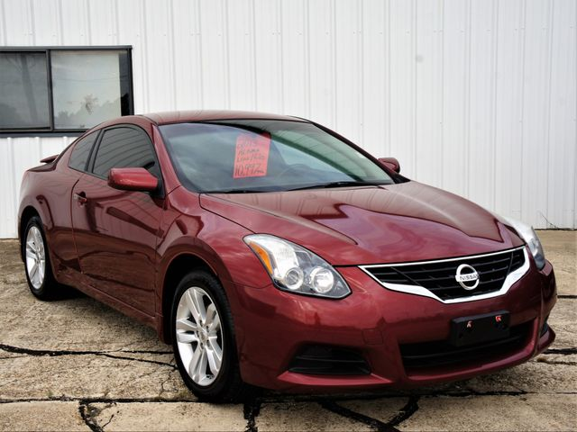 2013 Nissan Altima 2.5 S in Haughton, LA 71037
