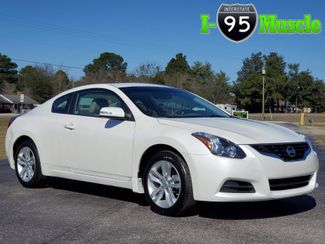 2013 Nissan Altima 2.5 SL in Hope Mills, NC 28348