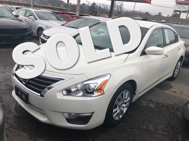 2013 Nissan Altima 2.5 S - John Gibson Auto Sales Hot Springs in Hot Springs Arkansas