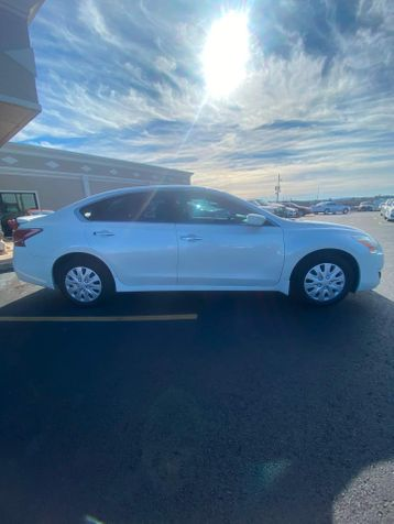 2013 Nissan Altima 2.5 S | Hot Springs, AR | Central Auto Sales in Hot Springs, AR