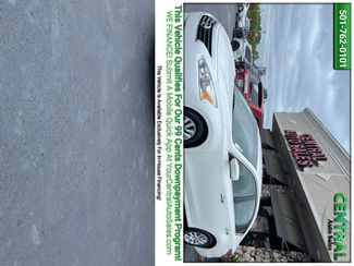 2013 Nissan Altima 2.5 S   Hot Springs, AR   Central Auto Sales in Hot Springs AR