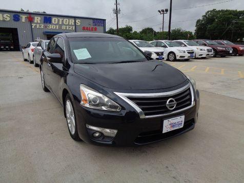 2013 Nissan Altima 2.5 SL in Houston
