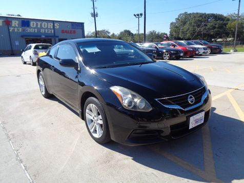 2013 Nissan Altima 2.5 S in Houston