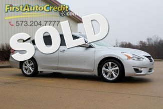 2013 Nissan Altima 2.5 SV in Jackson MO, 63755