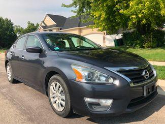 2013 Nissan Altima 2.5 S in Kaysville, UT 84037