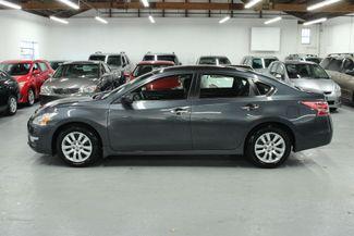 2013 Nissan Altima 2.5 S Kensington, Maryland 1