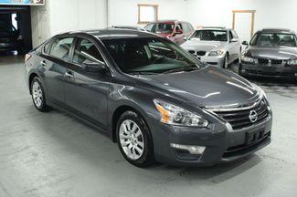 2013 Nissan Altima 2.5 S Kensington, Maryland 6