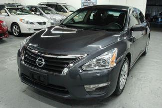 2013 Nissan Altima 2.5 S Kensington, Maryland 8