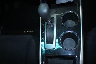 2013 Nissan Altima 2.5 S Kensington, Maryland 62
