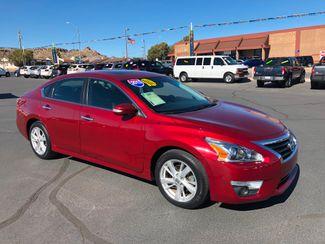 2013 Nissan Altima 2.5 SL in Kingman Arizona, 86401