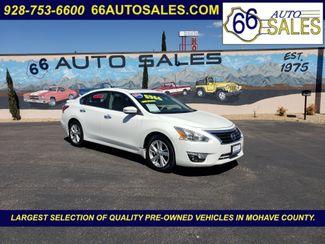 2013 Nissan Altima 2.5 SL in Kingman, Arizona 86401