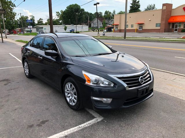 2013 Nissan Altima 2.5 S Knoxville , Tennessee