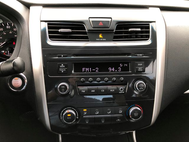 2013 Nissan Altima 2.5 S Knoxville , Tennessee 22