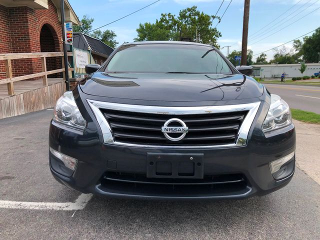 2013 Nissan Altima 2.5 S Knoxville , Tennessee 3