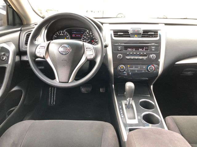 2013 Nissan Altima 2.5 S Knoxville , Tennessee 34