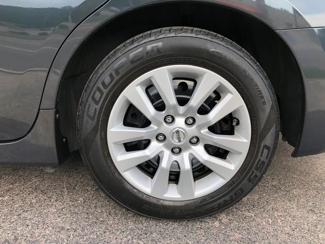 2013 Nissan Altima 2.5 S Knoxville , Tennessee 35