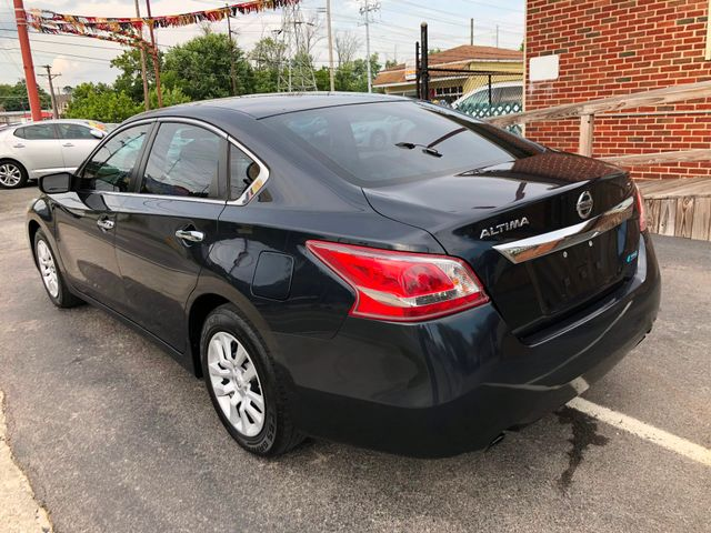 2013 Nissan Altima 2.5 S Knoxville , Tennessee 38