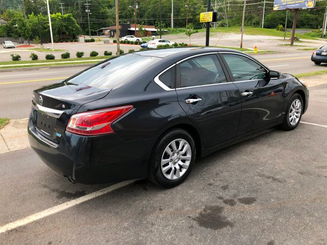2013 Nissan Altima 2.5 S Knoxville , Tennessee 46