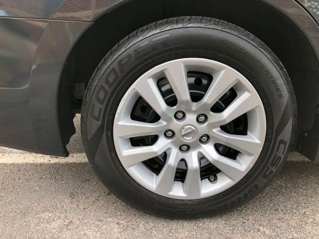 2013 Nissan Altima 2.5 S Knoxville , Tennessee 47