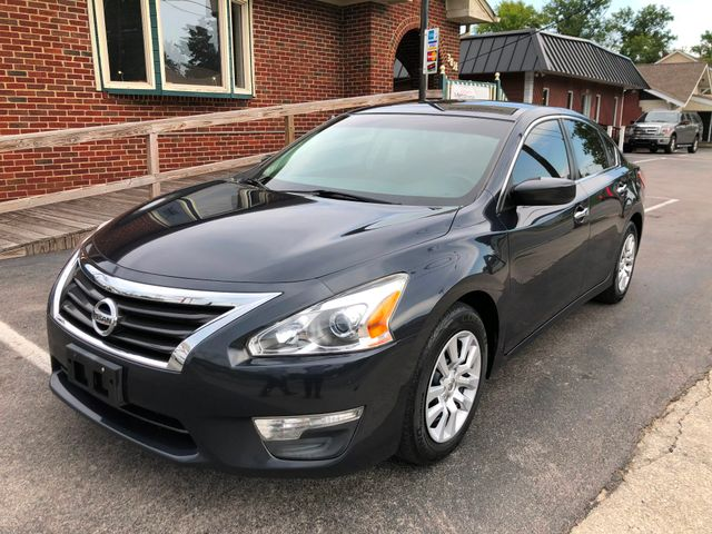 2013 Nissan Altima 2.5 S Knoxville , Tennessee 7
