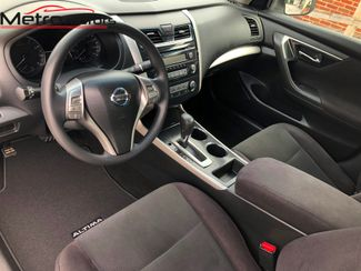 2013 Nissan Altima 2.5 S Knoxville , Tennessee 15