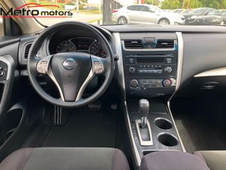 2013 Nissan Altima 2.5 S Knoxville , Tennessee 33