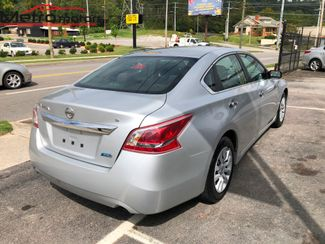 2013 Nissan Altima 2.5 S Knoxville , Tennessee 44