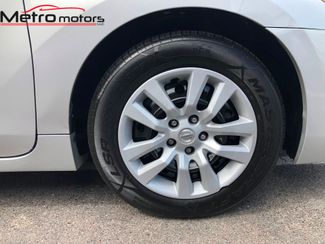 2013 Nissan Altima 2.5 S Knoxville , Tennessee 61