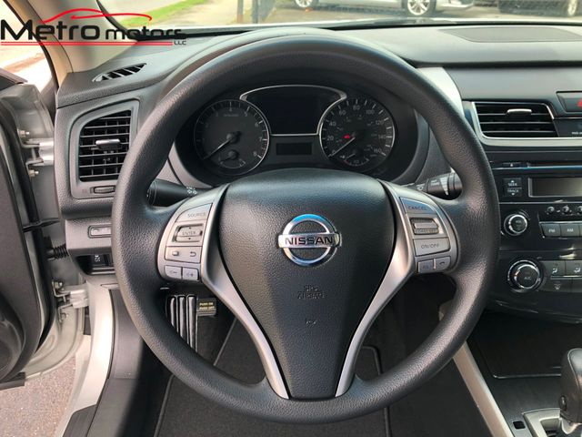 2013 Nissan Altima 2.5 S Knoxville , Tennessee 17