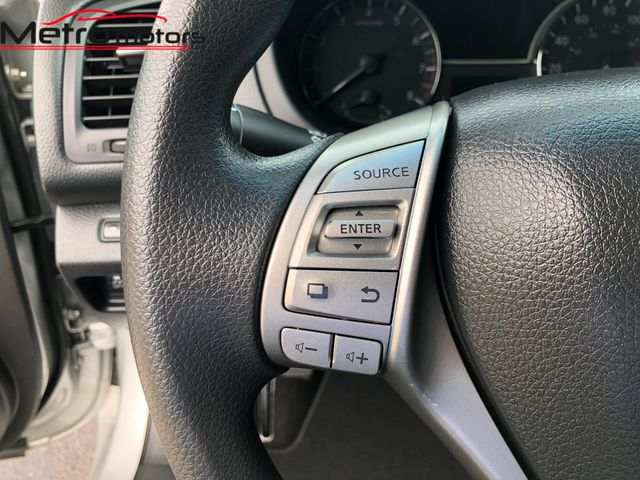 2013 Nissan Altima 2.5 S Knoxville , Tennessee 16