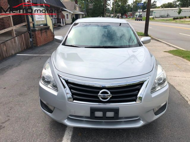 2013 Nissan Altima 2.5 S Knoxville , Tennessee 2