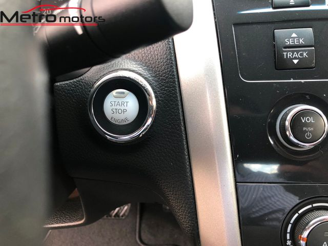 2013 Nissan Altima 2.5 S Knoxville , Tennessee 20