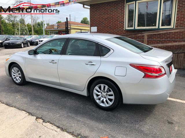 2013 Nissan Altima 2.5 S Knoxville , Tennessee 36