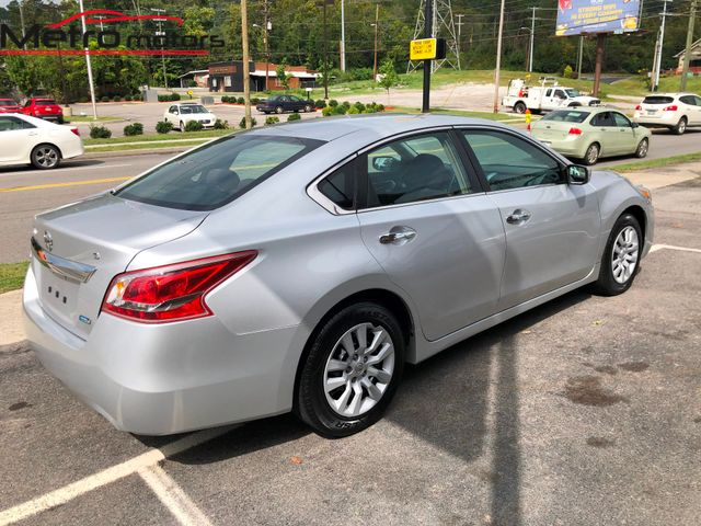 2013 Nissan Altima 2.5 S Knoxville , Tennessee 45