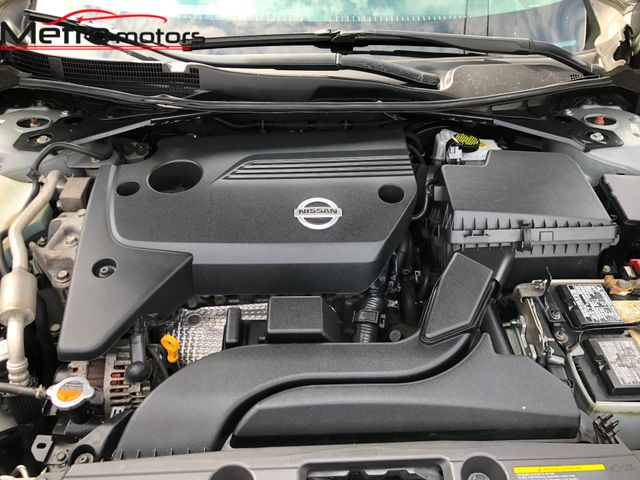 2013 Nissan Altima 2.5 S Knoxville , Tennessee 65
