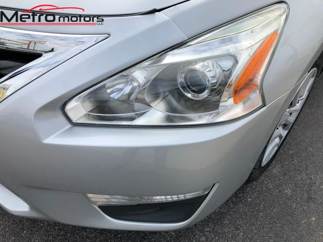 2013 Nissan Altima 2.5 S Knoxville , Tennessee 6