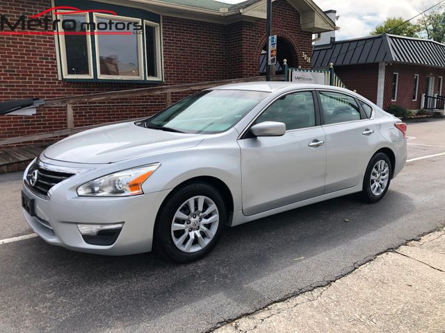 2013 Nissan Altima 2.5 S Knoxville , Tennessee 8