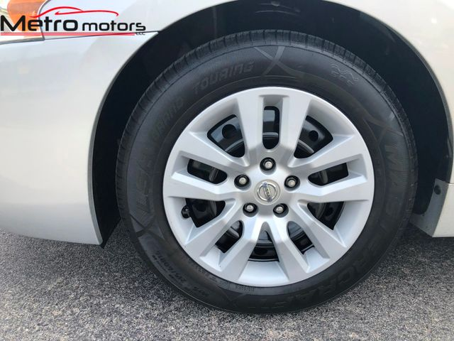 2013 Nissan Altima 2.5 S Knoxville , Tennessee 9