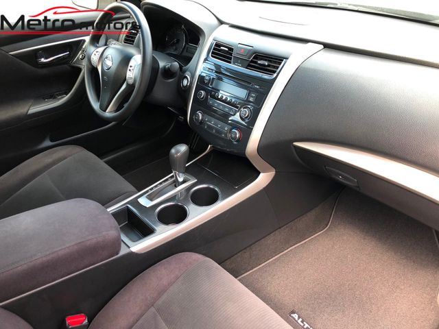 2013 Nissan Altima 2.5 S Knoxville , Tennessee 58